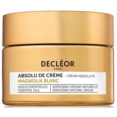 Decleor Magnolia Blanc Cream Absolute 50 ml