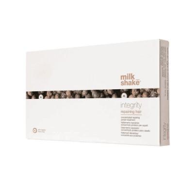 Milkshake Integrity Repairing Hair Treatment 8 x 12 ml