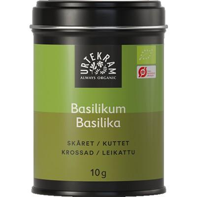Urtekram Basilikum Øko 10 g