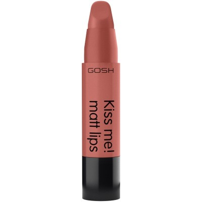 GOSH Kiss Me! Matt Lips 008 Natural Kiss 2 g