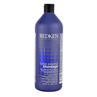 Redken Color Extend Blondage Shampoo 1000 ml