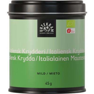 Urtekram Bio Italienische Kräuter 45 g