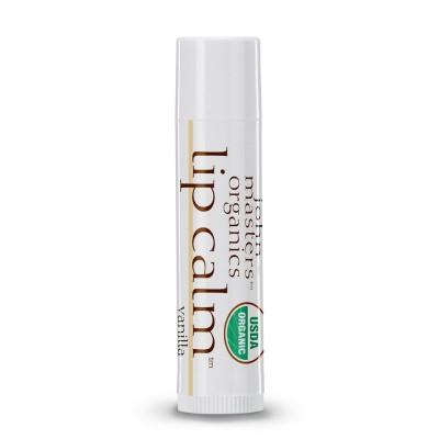 John Masters Organics Lip Calm Vanilla 4 g