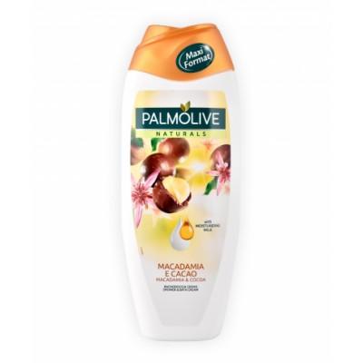 Palmolive Macadamia & Cocoa Shower Cream 750 ml