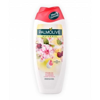 Palmolive Cherry Blossom Shower Cream 750 ml
