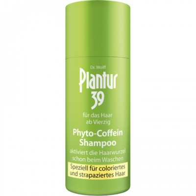 Plantur 39 Phyto-Caffeine Shampoo Colored Hair 50 ml