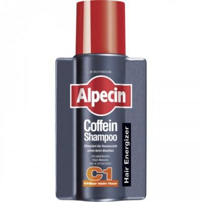 Alpecin Coffein Shampoo C1 75 ml