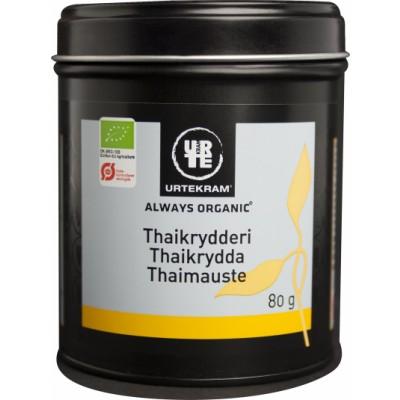 Urtekram Bio Thai-Gewürz 80 g