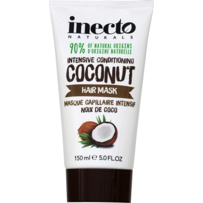 Inecto Coconut Hair Mask 150 ml