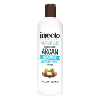 Inecto Argan Shampoo 500 ml