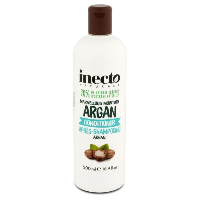 Inecto Argan Conditioner 500 ml