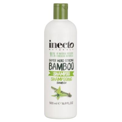 Inecto Bamboo Shampoo 500 ml