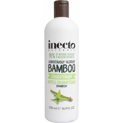 Inecto Bamboo Conditioner 500 ml