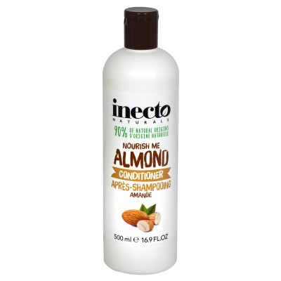 Inecto Almond Conditioner 500 ml