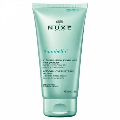 Nuxe Aquabella Exfoliating Gel 150 ml