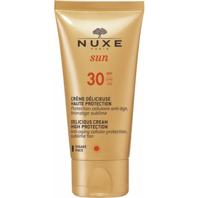 Nuxe Sun Face Cream SPF30 50 ml