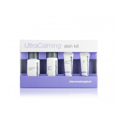 Dermalogica UltraCalming Skin Kit 50 ml + 50 ml + 10 ml + 10 ml