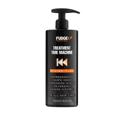 Fudge Treatment Time Machine Rewind Fuel 500 ml