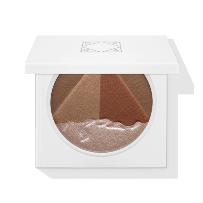 Ofra 3D Pyramid Egyptian Clay Bronzer 10 g