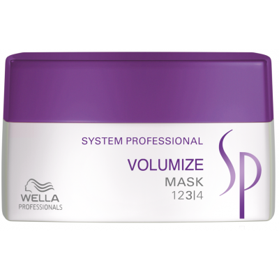 Wella SP Volumize Mask 200 ml