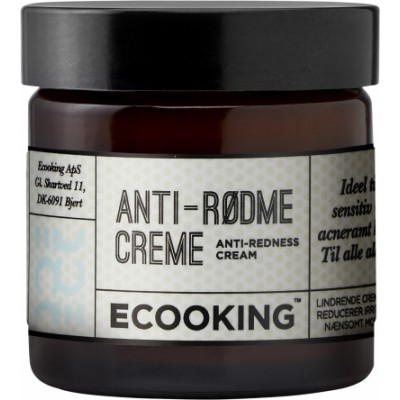 Ecooking Anti-Redness Cream 50 ml