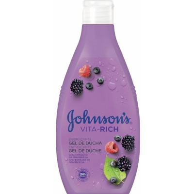 Johnson's Vita-Rich Energizing Forest Fruits 750 ml