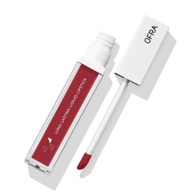 Ofra Long Lasting Liquid Lipstick Ultimate Red 6 g
