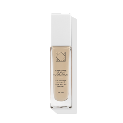 Ofra Absolute Cover Silk Foundation 0.25 36 ml