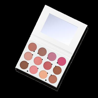 Ofra Professional Blush Palette 1 st