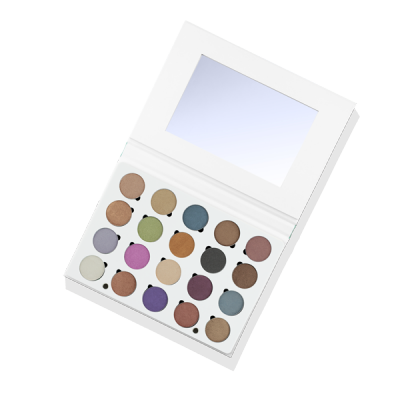 Ofra Professional Eyeshadow Palette Dazzling Diamonds 1 st