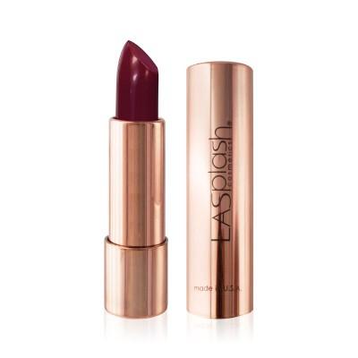 LASplash Golden Gatsby Lipstick Audrey 3,7 g