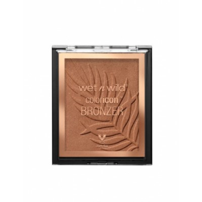 Wet 'n Wild Color Icon Bronzer What Shady Beaches 11 g