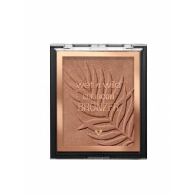 Wet 'n Wild Color Icon Bronzer Sunset Striptease 11 g