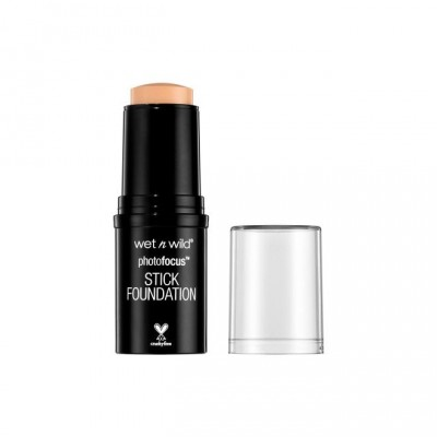Wet 'n Wild Photo Focus Stick Foundation Soft Beige 12 g