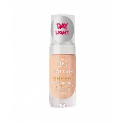 Dermacol Sheer Face Illuminator Day Light 15 ml