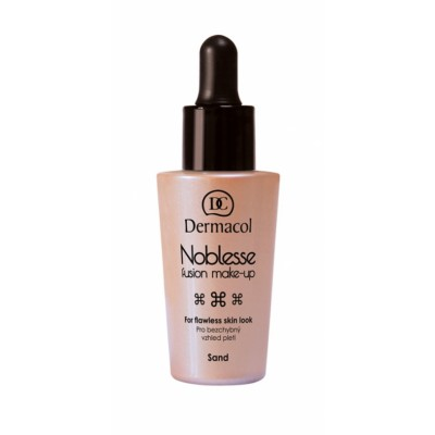 Dermacol Noblesse Perfecting Make-Up Sand 25 ml