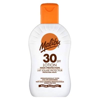 Malibu Sun Lotion SPF30 400 ml
