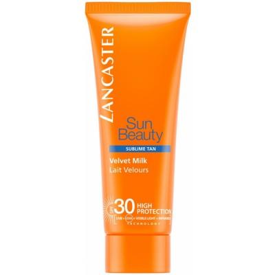 Lancaster Sun Beauty Sublime Tan Velvet Milk SPF30 75 ml