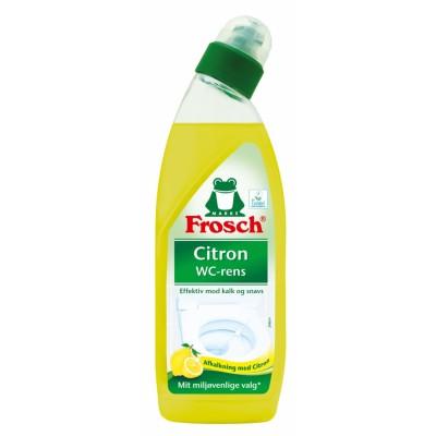 Froggy WC-Reiniger Zitrone 750 ml