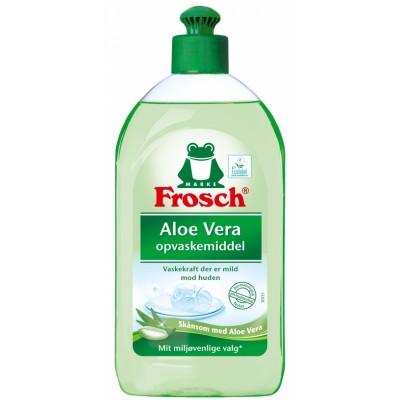 Froggy Afwasmiddel Aloe Vera 500 ml