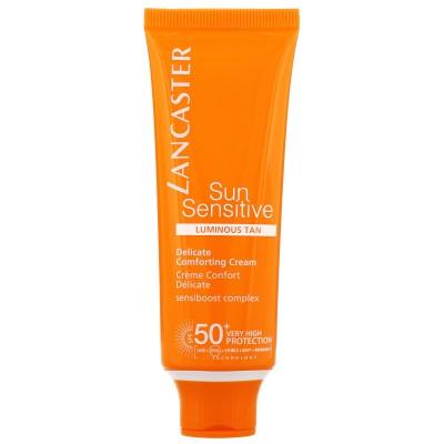 Lancaster Sun Sensitive Delicate Comforting Cream SPF50 50 ml