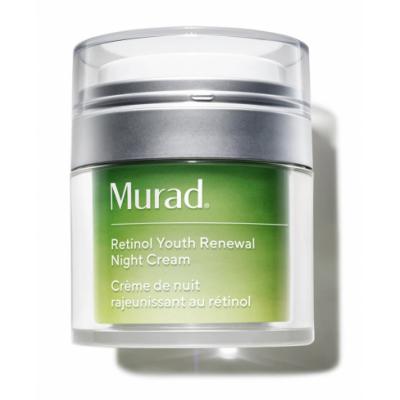 Murad Retinol Youth Renewal Night Cream 50 ml