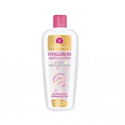 Dermacol Hyaluron Micellar Lotion 400 ml
