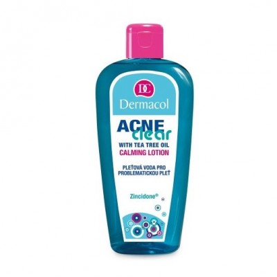 Dermacol Acne Clear Calming Lotion 200 ml