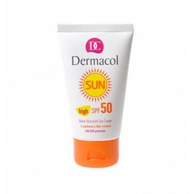 Dermacol Water Resistant Sun Cream SPF50 50 ml