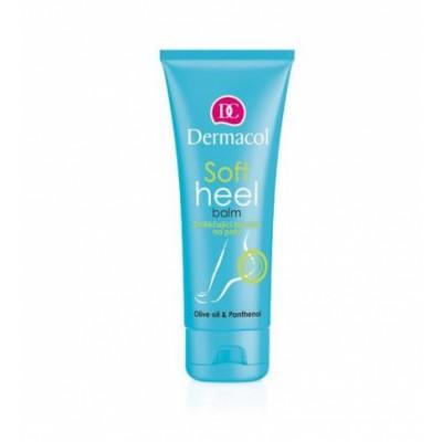 Dermacol Soft Heel Balm 100 ml