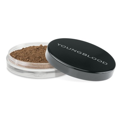 Youngblood Natural Loose Mineral Foundation Hazelnut 10 g
