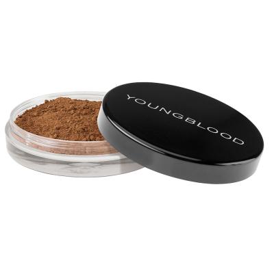 Youngblood Natural Loose Mineral Foundation Mahogany 10 g