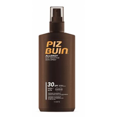 Piz Buin Allergy Spray Sun-Sensitive Skin - SPF30 200 ml