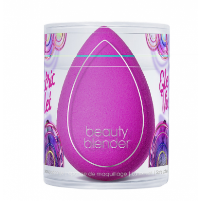 The Original Beautyblender Electric Violet Beauty Blender 1 stk